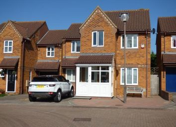 Thumbnail 4 bed detached house for sale in Camlet Grove, Stantonbury Fields, Milton Keynes
