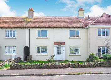 Thumbnail 3 bed terraced house for sale in Fownes Road, Minehead