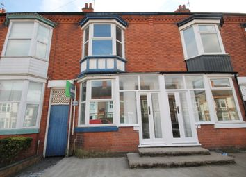 2 bed terraced house to rent in Haddenham Road, West End, Leicester LE3
