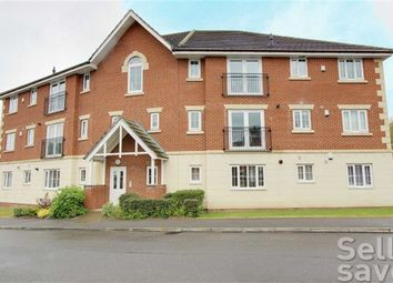 Thumbnail 2 bedroom flat for sale in Kyle Close, Sheffield, South Yorkshire