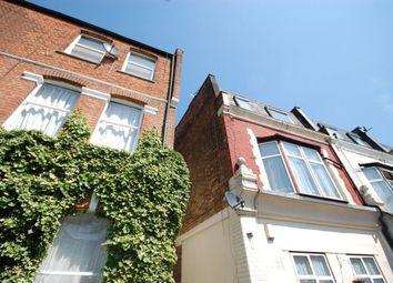 Thumbnail 2 bedroom flat to rent in Hampden Road, London