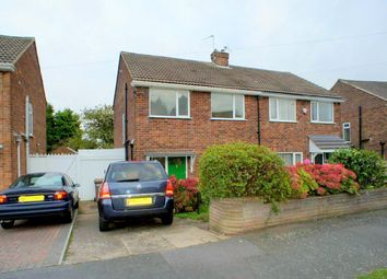 Thumbnail 3 bedroom property to rent in Hartland Drive, Sunnyhill, Derby