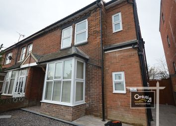Thumbnail 2 bed maisonette to rent in Southampton Road, Eastleigh, Hampshire