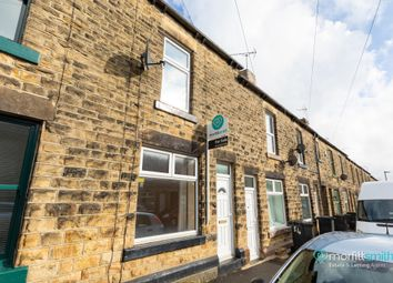 Thumbnail 2 bed terraced house for sale in Longfield Road, Sheffield
