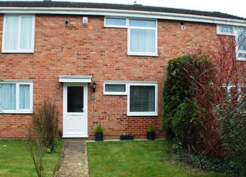 Thumbnail 2 bed terraced house to rent in Wilkin Walk, Cottenham, Cambridge