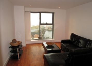 2 bed flat to rent in William Jessop Way, Liverpool L3