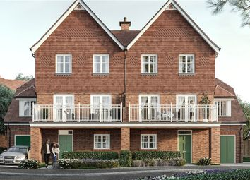 4 bed semi-detached house for sale in Hartland Village, Fleet, Hampshire GU51