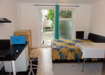 Thumbnail Studio to rent in Juniper Way, Hayes