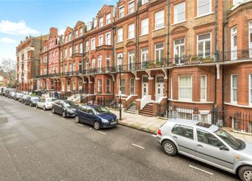 Thumbnail 2 bed flat for sale in Rosary Gardens, South Kensington, London