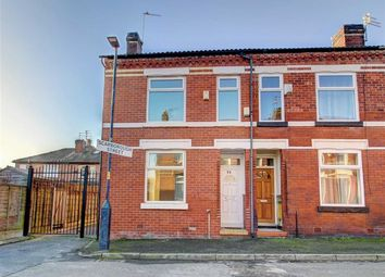 Thumbnail 2 bedroom terraced house for sale in Scarborough Street, Moston, Manchester