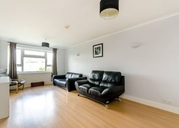 Thumbnail 2 bed flat to rent in Hackington Crescent, Beckenham