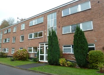 Thumbnail 2 bed flat to rent in Hiltingbury Road, Chandlers Ford