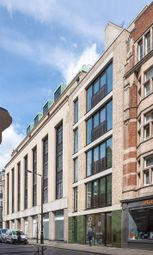 Thumbnail Office to let in Wells Street, London