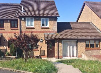 Thumbnail 2 bed property to rent in Bryn Amlwg, North Cornelly, Bridgend