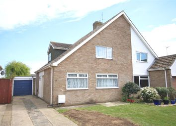 Thumbnail 3 bed property for sale in Rochford Way, Walton On The Naze