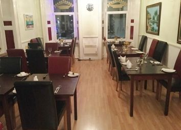 Thumbnail Restaurant/cafe for sale in 193 King Street, Castle Douglas