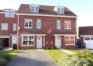 Thumbnail 4 bed semi-detached house to rent in The Haven, Selby