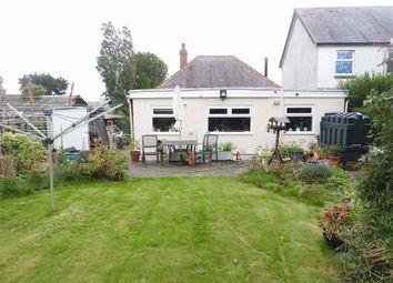 Thumbnail 2 bed detached bungalow for sale in Tremain, Cardigan