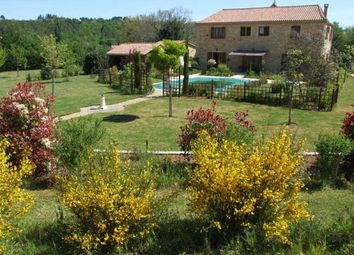 Thumbnail 5 bed country house for sale in Gourdon, Lot, 46300, France