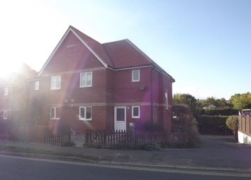 Thumbnail 3 bed semi-detached house to rent in Abbey Road, Leiston, Suffolk