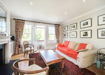 2 bed flat to rent in Albert Bridge Road, London SW11
