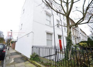 Thumbnail 1 bed flat to rent in Mildmay Road, Newington Green, Stoke Newington, London, Greater London