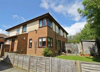 Thumbnail 2 bed semi-detached house to rent in Redding Grove, Crownhill, Milton Keynes