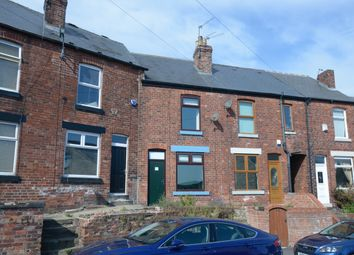 Thumbnail 2 bedroom terraced house for sale in Compton Street, Walkley, Sheffield