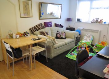 Thumbnail 1 bed flat to rent in Waterfall Road, Arnos Grove, London