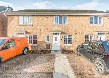 Thumbnail 3 bed terraced house for sale in The Timber Way, Shard End, Birmingham, West Midlands