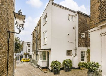2 bed end terrace house to rent in Golden Yard, Holly Bush Steps, London NW3