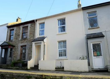 Thumbnail 5 bed terraced house for sale in Wellington Terrace, Falmouth