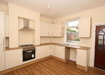Thumbnail 2 bed terraced house for sale in Hollinsend Road, Sheffield, South Yorkshire
