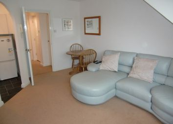 Thumbnail 1 bedroom flat for sale in Rochester Court, Rochester Drive, Garston, Watford