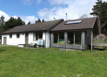 Thumbnail 3 bed detached bungalow for sale in Camustianavaig, Isle Of Skye