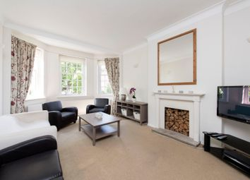 Thumbnail 3 bed flat to rent in Cavendish Gardens, Trouville Road, London