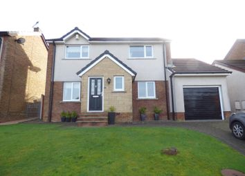 Thumbnail 3 bedroom detached house to rent in Alder Avenue, Maryport