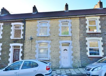 Thumbnail 3 bed terraced house for sale in Alexandra Road, Elliots Town, New Tredegar, Caerphilly