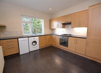Thumbnail 2 bed flat to rent in Manor Court, Woodgrange Drive, Southend-On-Sea