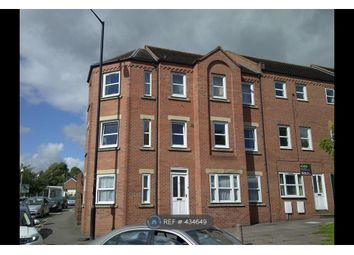 Thumbnail 1 bed flat to rent in Frankwell, Shrewsbury