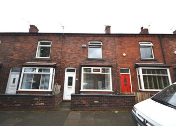 Thumbnail 2 bed terraced house for sale in Victoria Road, Kearsley, Bolton