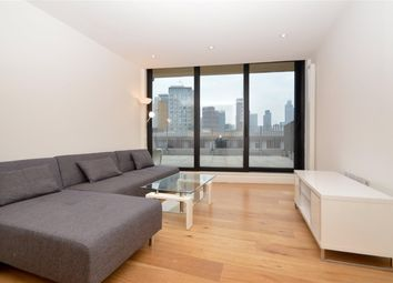 Thumbnail 3 bed flat to rent in Plumbers Row, Aldgate