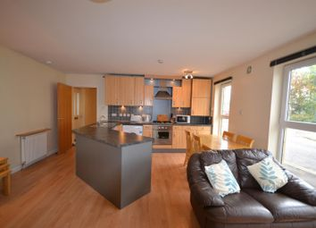 Thumbnail 2 bed flat for sale in Vasart Court, Perth
