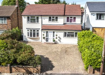 Thumbnail 5 bed detached house for sale in Walden Road, Chislehurst