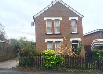 Thumbnail 3 bed property to rent in Albert Road, Chesham