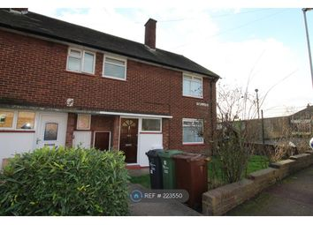 Thumbnail 3 bed semi-detached house to rent in Manor Road, Dagenham