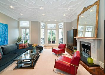 Oakley Street, Chelsea, London SW3. 6 bed town house for sale