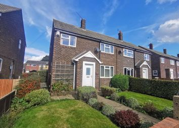 Thumbnail Semi-detached house to rent in Savile Road, Methley, Leeds