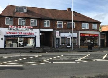 Thumbnail Office to let in 422, Chester Road, Little Sutton, Ellesmere Port