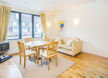 East Block, County Hall Apartments, London SE1. 1 bed flat